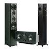 Atlantic 8200Elrglb Thx Ultra2 Front Ch Spkr Gloss