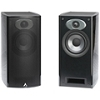 Atlantic At-2-S-Glf H-Pas Bookshelf Speaker Gloss