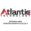 Atlantic Icnctlc8 Optional New Construction Kit Tlc8.2/8.3