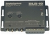 Audiocontrol Blr10 Balanced Line Receiver Cat5E To 4Ch Rca