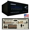 Audiocontrol Concert Avr-8 4K 200W High Current AV Receiver