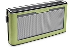 Bose Soundlink Bluetooth Speaker Iii Cover Green 628173-0020