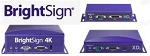 Brightsign 4K1042 Networked Interactive 4K Player 4K1042