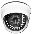 Channel Vision 6126W IR Dome Camera 540 Lines