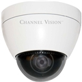 Channel Vision 6532 Mini Dome Vandal IP Camera 1.3 MP 4.2Mm