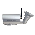 Channel Vision 6544 1.3MP Wifi Camera Wireless Bullet