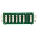 Channel Vision C0478 1 Input 6 Out 110 Connector