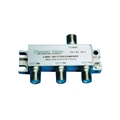 Channel Vision Hs3 3-Way 1Ghz Splitter/Coupler Dc Passing