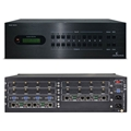 Clare Controls Cm-Mod-1616-Hd10 Modular Matrix Switch Chassis