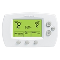Clare Controls Th6320Wf1005/B Hnywell Focuspro 6000 Wifi Thermostat