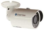 Clearview Hd1Bl20 1.3 MP Outdoor IR Bullet Camera