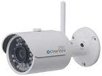 Clearview Wifi2Mpbl100 2 MP Wireless Bullet Camera