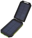 Cobra Cpp300Sp Portable Solar Battery Bank