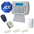 DSC by Tyco Security KIT45796HSADT