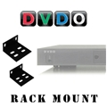 DVDO 17-0307-05 Rack Mount Ears For Duo