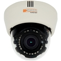 Digital Watchdog Dwcd4567Wtir 650 TVl 3.3-12Mm Dome Camera