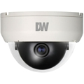 Digital Watchdog Dwcd6351D 580TVl 3.5Mm Cmos Value Dome