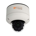 Digital Watchdog Dwchv421Tir 2.1MP In/Out Dome Camera