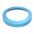 Digital Watchdog Dwcmcblu Micro Trim Ring Blue