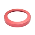 Digital Watchdog Dwcmcred Micro Trim Ring Red