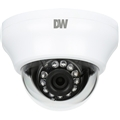 Digital Watchdog Dwc-Md72I4V 2.1MP Indoor 4Mm PoE50Ft Ir