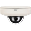 Digital Watchdog Dwcmf21M28T 2.1MP Flat Vandal Dome 2.8Mm