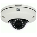 Digital Watchdog Dwcmf21M4Tir 2.1 MP Vandal Dome 4.0Mm Fixed