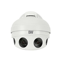 Digital Watchdog 48MP 4 By 12MP PanoramIC Dome Ip66 PoE+ Dc12V 15Fps
