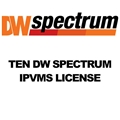 Digital Watchdog DWSPECTRUMLSC010