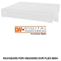 Digital Watchdog Rackears For Vmax Flex IP Rack Ears