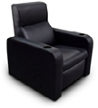 Fortress 2009 Californian Leather Chair Each