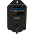 Furman Ps-Rel 120V Ac Relay Accessory 3-Pole 6' Cord