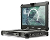 Getac Rugged Laptop Xb2I4Dcaexxx X500G2 Basic USA TAA Quad Core I7 4800Mq 2.7 Ghz 15.6 In