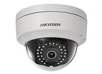 Hikvision Ds-2Cd2122Fwd-Is Outdoor Dome Security Cam