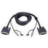 IOGEAR G2L7D02V 6Ft Dvi-D Video Cable