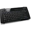 IOGEAR Gkm561Rw4 mm Keyboard W-Laser Trackball
