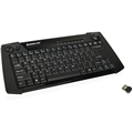 Iogear Gkm561R Long Range Wireless Keyboard Trackball