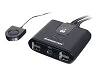 IOGEAR Gus404 4Port USB 2.0 Peripheral