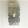 Jasco 45761 Z-Wave In-Wall Aux Smart Toggle Switch La
