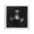 KEF CI100QS Flush Mount In Ceiling/In Wall Square Speaker 4 In Driver