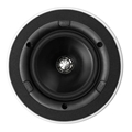 KEF CI130QR Ultra Thin Bezel In Ceiling Speaker 5.25 In