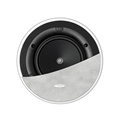 KEF CI1602CR Ultra Thin Bezel In Ceiling Speaker 6.5 In Driver