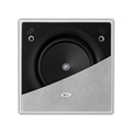 KEF CI1602CS Ci Series Squa+C3317re In Ceiling In Wall Speaker