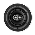 KEF CI160CRDS Ultra Thin Bezel In Ceiling Speaker Flush Mount Dualstereo