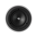 KEF CI160ER Ultra Thin Bezel In Ceiling Speaker 6.5 In Driver
