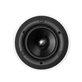 KEF CI160QR Ultra Thin Bezel In Ceiling Speaker 6.5 In Driver