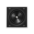 KEF CI160QS Ultra Thin Bezel In Ceiling In Wall Speaker 6.5 In Driver