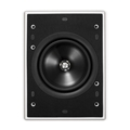 KEF CI200QL Ci Series Uniq Rectangle In Wall In Ceiling Speaker