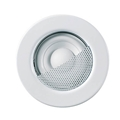 KEF Ci50RWH Soundlight Series In Ceiling Small Speaker