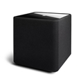 KEF KUBE1 Comapct Powered Subwoofer 8In Woofer 200W AMP Gloss Blk